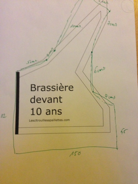 brassière 5