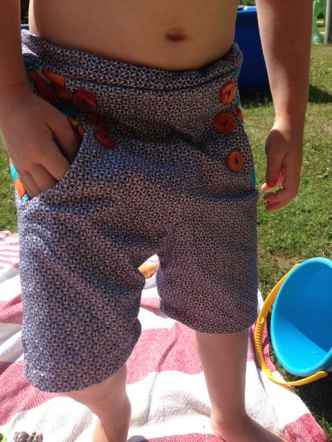 charle's pants 14