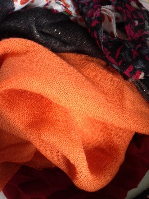 foulards 1