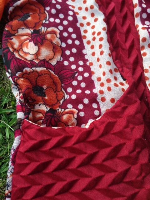 foulards 10