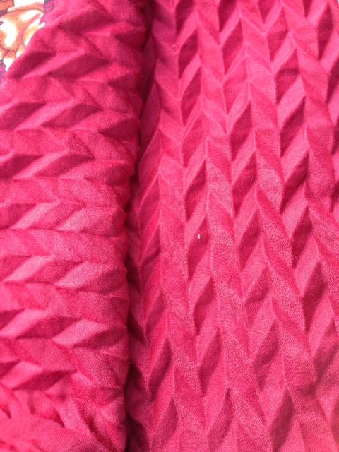 foulards 11