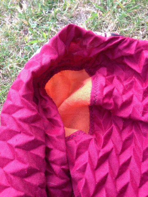 foulards 13