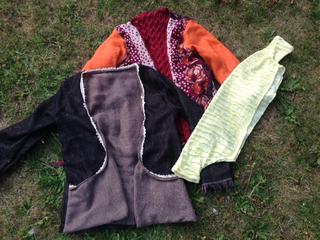 foulards 7