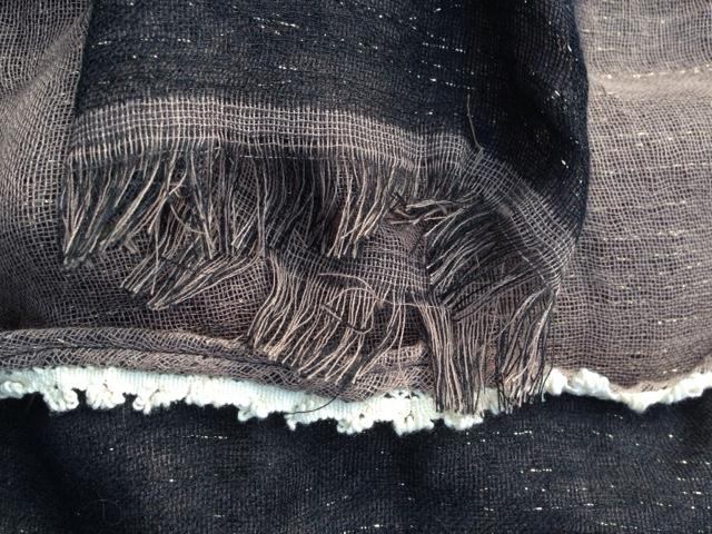 foulards 9