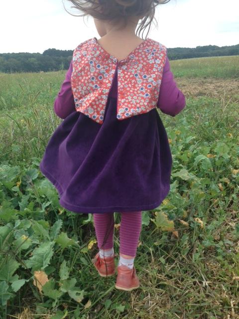 Madeline dress 10