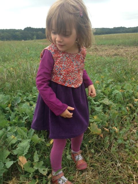 Madeline dress 11