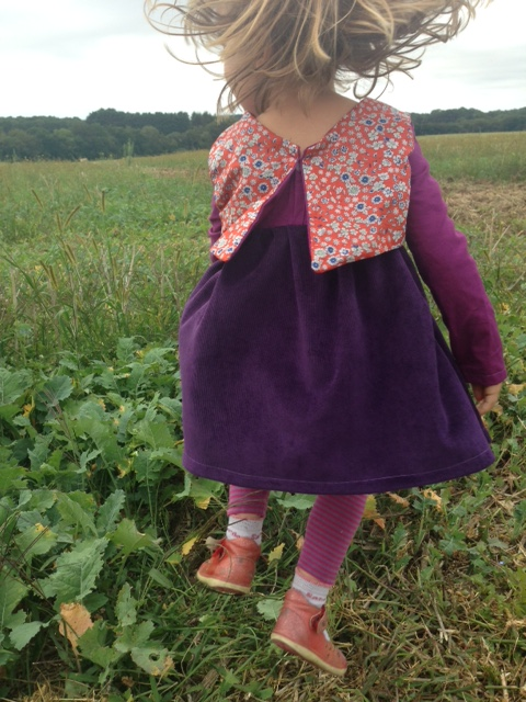 Madeline dress 12