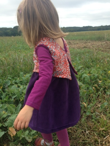 Madeline dress 14