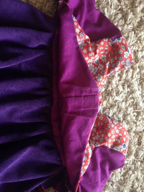 Madeline dress 3