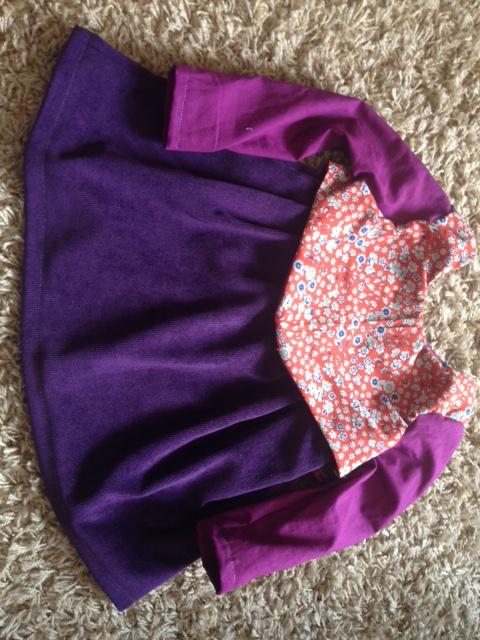 Madeline dress 8