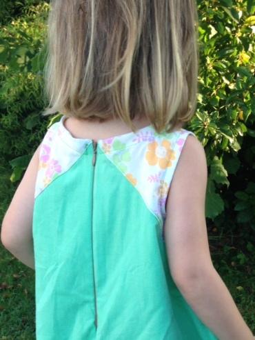 Zonneschijn dress 23
