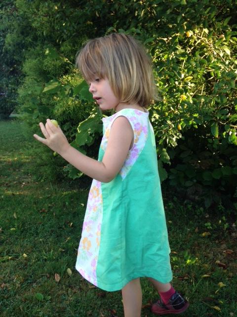 Zonneschijn dress 28
