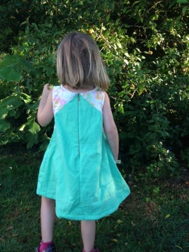 Zonneschijn dress 30