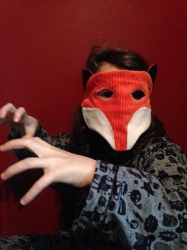 Masque de renard (19)