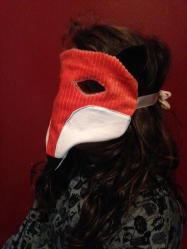 Masque de renard (24)